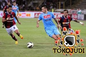 Prediksi Bologna vs Napoli 19 Januari 2014