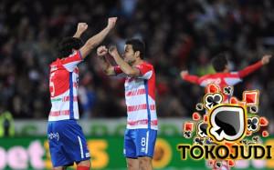 Prediksi Skor Granada vs Osasuna 19 Januari 2014