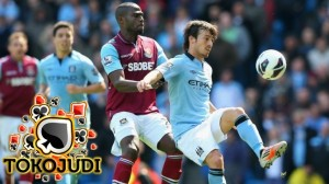 Prediksi West Ham United vs Manchester City 22 Januari 2014