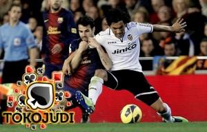 Prediksi Barcelona vs Valencia 1 Februari 2014