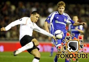 Dynamo Kiev vs Valencia