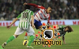 Granada vs Real Betis