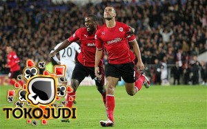 Swansea City vs Cardiff City
