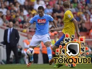 Napoli vs Porto