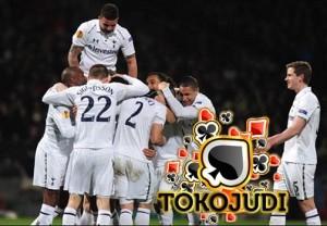 Tottenham Hotspur vs Benfica