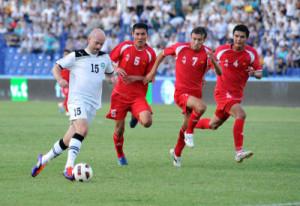 afganistan vs kyrgyzstan