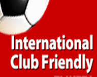 club friendly