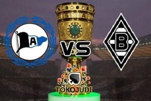 Prediksi Skor Arminia Bielefeld vs Borussia M'gladbach