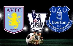 Prediksi Skor Aston Villa vs Everton