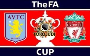 Prediksi Skor Aston Villa vs Liverpool