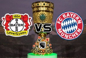 Prediksi Skor Bayer Leverkusen vs Bayern Munchen