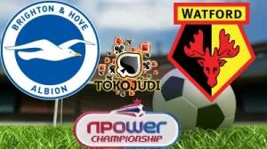 Prediksi Skor Brighton vs Watford