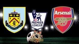 Prediksi Skor Burnley vs Arsenal