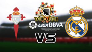 Prediksi Skor Celta de Vigo vs Real Madrid