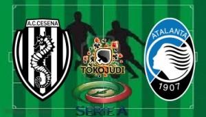 Prediksi Skor Cesena vs Atalanta