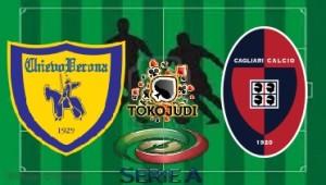 Prediksi Skor Chievo vs Cagliari
