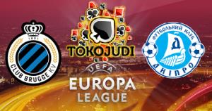 Prediksi Skor Club Brugge vs Dnipro Dnipropetrovsk