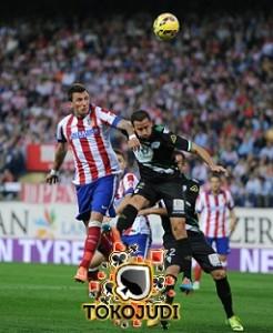 Prediksi Skor Cordoba vs Atletico Madrid