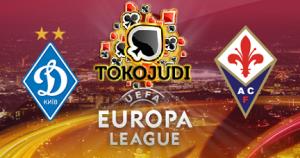 Prediksi Skor Dynamo Kyiv vs Fiorentina