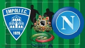 Prediksi Skor Empoli vs Napoli