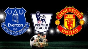 Prediksi Skor Everton vs Manchester United