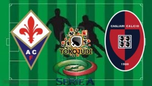 Prediksi Skor Fiorentina vs Cagliari