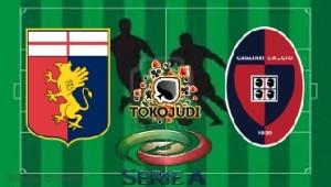Prediksi Skor Genoa vs Cagliari