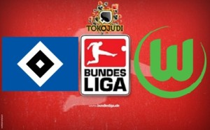 Prediksi Skor Hamburger vs Wolfsburg