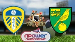 Prediksi Skor Leeds United vs Norwich City
