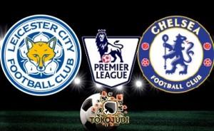 Prediksi Skor Leicester City vs Chelsea