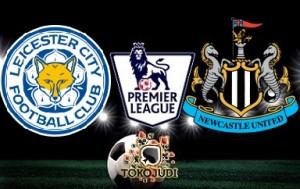 Prediksi Skor Leicester City vs Newcastle United