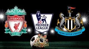 Prediksi Skor Liverpool vs Newcastle United