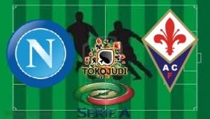 Prediksi Skor Napoli vs Fiorentina