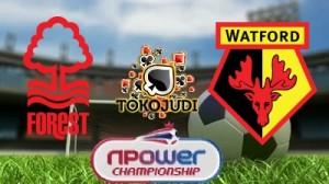 Prediksi Skor Nothinghanm Forest vs Watford