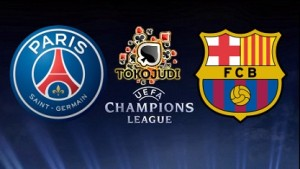 Prediksi Skor Paris Saint Germain vs Barcelona