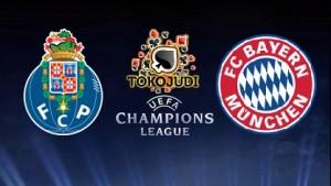 Prediksi Skor Porto vs Bayern Munchen