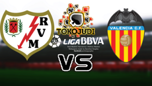 Prediksi Skor Rayo Vallecano vs Valencia
