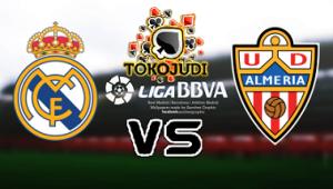 Prediksi Skor Real Madrid vs Almeria