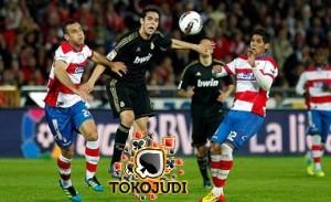 Prediksi Skor Real Madrid vs Granada