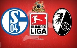 Prediksi Skor Schalke 04 vs Freiburg