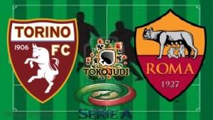 Prediksi Skor Torino vs AS Roma