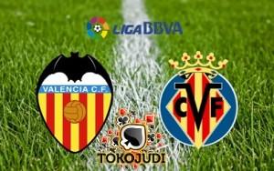 Prediksi Skor Valencia vs Villarreal