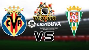 Prediksi Skor Villarreal vs Cordoba