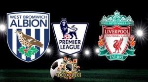 Prediksi Skor West Bromwich Albion vs Liverpool