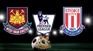 Prediksi Skor West Ham United vs Stoke City