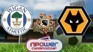 Prediksi Skor Wigan Athletic vs Wolverhampton