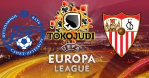 Prediksi Skor Zenit vs Sevilla