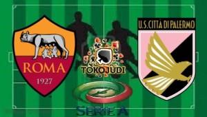 Prediksi Skor AS Roma vs Palermo