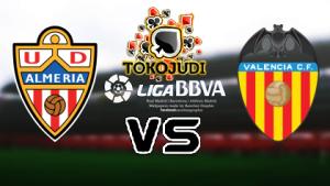 Prediksi Skor Almeria vs Valencia