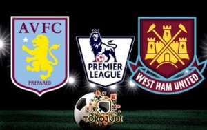 Prediksi Skor Aston Villa vs West Ham United